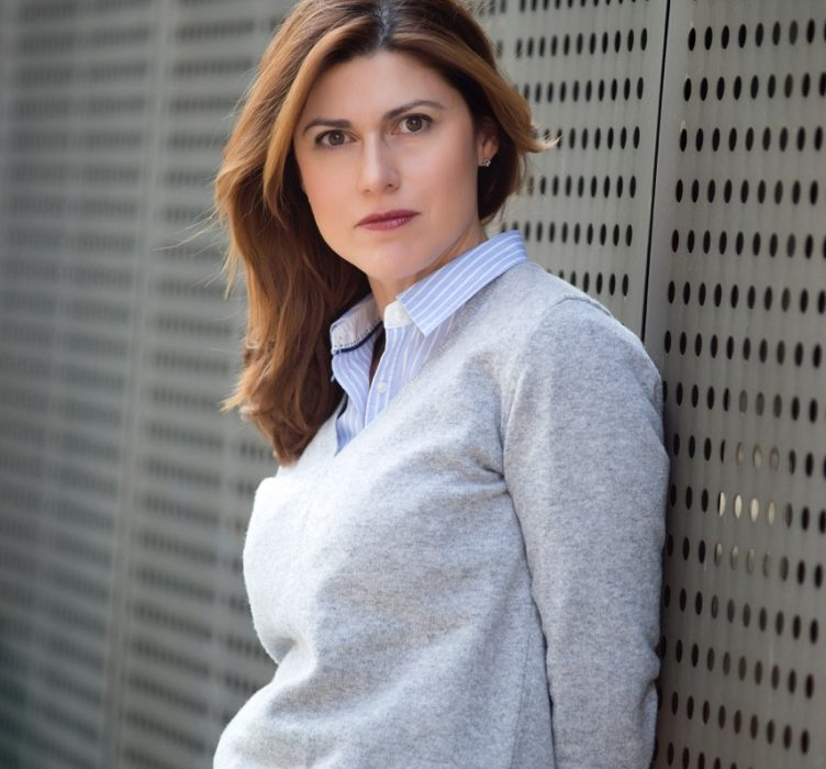 Thalia Tsakiltzi